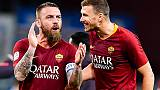 "Roma: Ranieri ""mancano gol di Dzeko"""