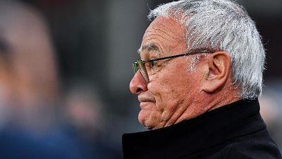 Ranieri,Udinese avversario duro per Roma