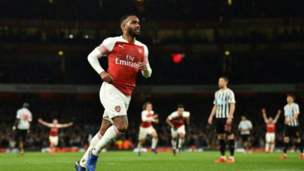 Ligue Europa: un choc Arsenal-Naples, Chelsea en visite à Prague
