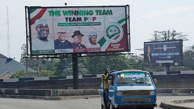 Nigeria, liberato imprenditore italiano