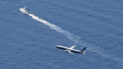 Daunting salvage task awaits Japanese F-35 investigators baffled by crash