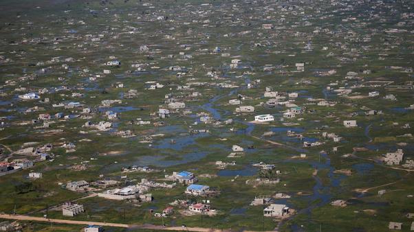 World Bank puts Mozambique's economic losses from Cyclone Idai at up to $773 million