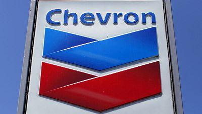Exclusive - Chevron, investor reach deal on Myanmar shareholder resolution
