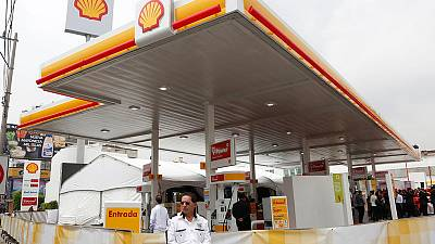 Shell sells stake in Gulf of Mexico field for $965 million