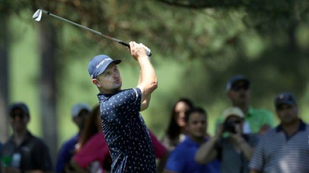 Golf: le Masters d'Augusta 2019 ou la revanche des cadors ?