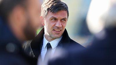 Maldini, la Uefa? Il Milan ha tante armi