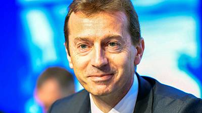 New Airbus CEO takes charge with leaner structure