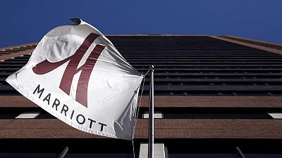 Marriott says variety of brands is a strength not weakness