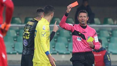 Serie A: Rocchi arbitra Milan-Lazio