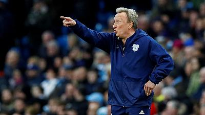 Warnock keen to continue Cardiff adventure despite relegation fears