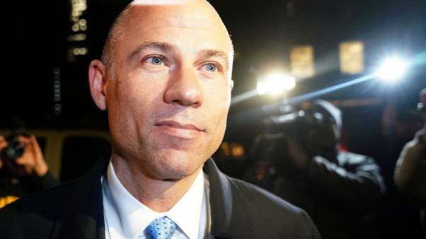 Avenatti, lawyer known as Trump foe, indicted for financial crimes