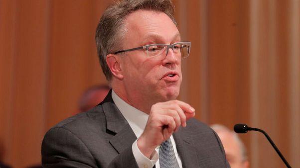 """مسؤول بارز بمجلس الاحتياطي: اقتصاد أمريكا """"معافى"""" من منظور السياسة النقدية"""