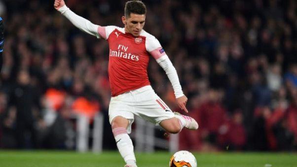 Ligue Europa: Arsenal dominant, Chelsea assure sans convaincre