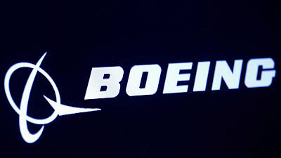 Boeing CEO says 737 MAX software update working as designed