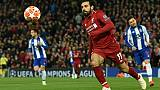 Foot: Chelsea et Liverpool indignés après des chants racistes visant Salah