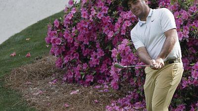 Golf, Molinari 11/o nel primo giro