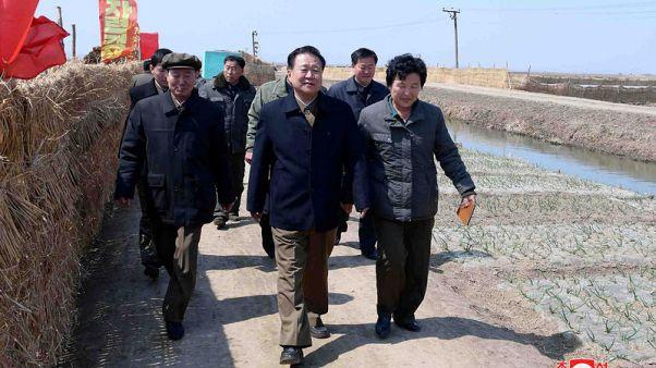 Kim Jong Un consolidates power as North Korea shuffles leadership