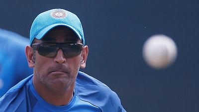 'Captain Cool' Dhoni fined for confronting IPL umpires