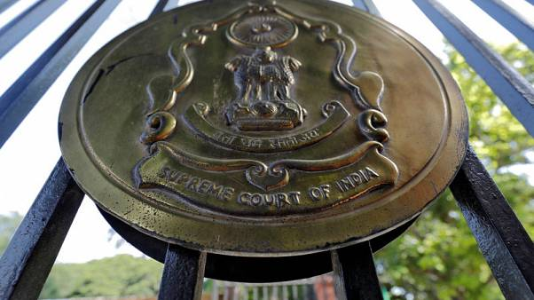 Indian court asks political parties to give details of funding through bonds