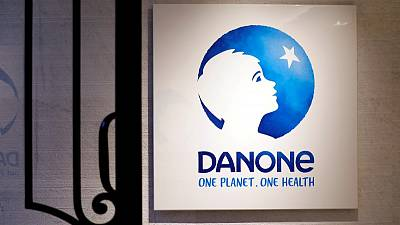 Danone shares rise after Earthbound Farm sale