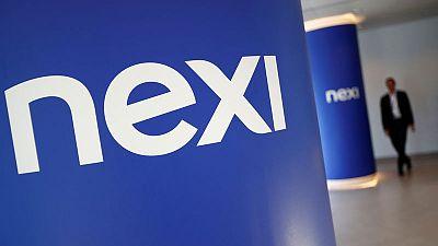 Italy's Nexi prices IPO, valuing group at 5.7 billion euros