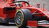 F1: seconde libere Cina, Bottas è avanti