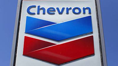 Chevron to buy Anadarko for $33 billion in shale, LNG push