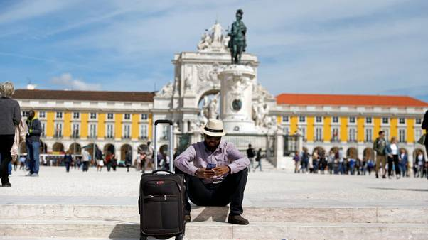 In tourist-hungry Portugal, Brexit means 'Brelcome'