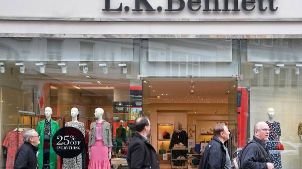 L.K. Bennett finds buyer for most of its UK stores