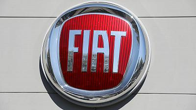 Fiat Chrysler ready for bold action to build solid future - chairman