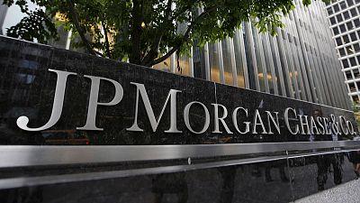JPMorgan profit beat eases fear of slowing economy