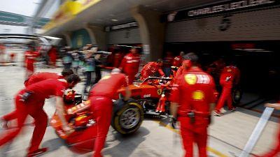 F1: Leclerc,strada giusta ma c'è da fare