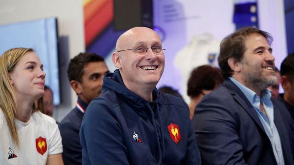 Next France coach should be French, referendum decides