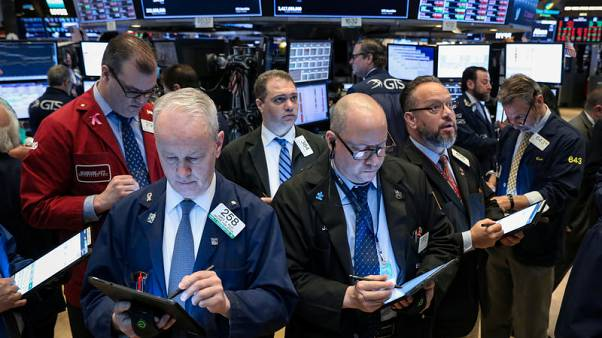 Take Five - Wall Street calling! World market themes for the week ahead