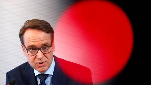 German growth could slow sharply in 2019 - Weidmann