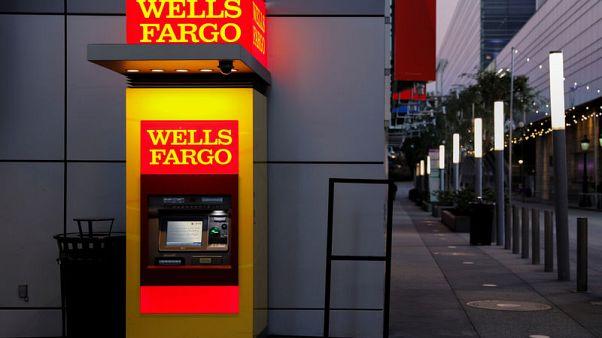 Wells Fargo's quarterly profit rises 16 percent