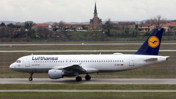 Lufthansa loses challenge to EU-approved aid for Frankfurt's Hahn airport