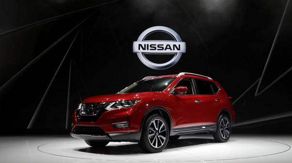 U.S. probes 675,000 Nissan SUVs over unexpected braking