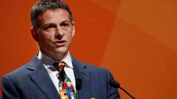 David Einhorn's Greenlight says Tesla 'on the brink' of failure