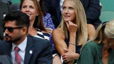 """Hyperandrogénie: Radcliffe soutient l'IAAF qui """"protège la catégorie féminine"""""""