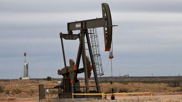 بيكر هيوز: عدد حفارات النفط النشطة في أمريكا يرتفع لثاني أسبوع على التوالي