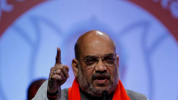 Modi's party chief vows to throw illegal immigrants in India into Bay of Bengal
