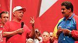 Un ex-général vénézuélien arrêté à Madrid à la demande des Etats-Unis