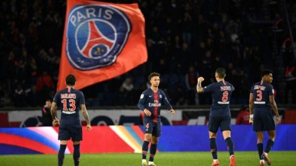 Le PSG enfin sacré champion de France ?