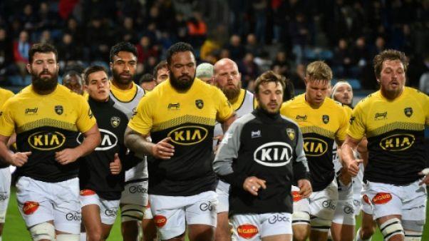 Top 14: Paris, La Rochelle et Montpellier jouent leur peau