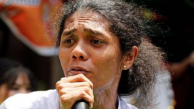 'The people's messengers' - Myanmar's satirical poets target censorship