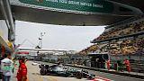 F1: Cina, pole Bottas, terzo Vettel