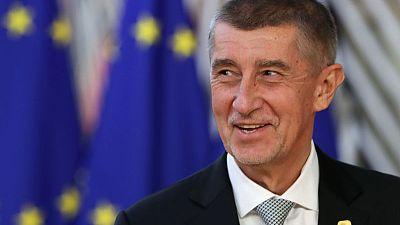 Czech PM says government plans digital tax on multinationals - Lidove Noviny
