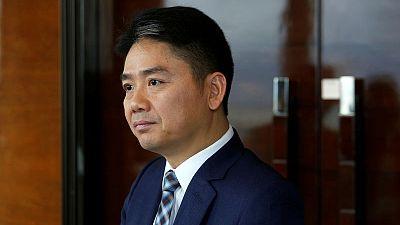 China's JD.com boss criticises 'slackers' as company makes cuts