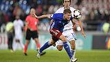Benayoun annuncia l'addio al calcio